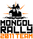 Mongol Rally 2011